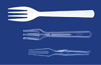 plastic-fork - 長谷川製作所